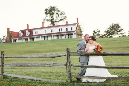 must have wedding photos, outdoor wedding photos, rustic wedding, from Fall wedding at Marylands Sotterley Plantation by Birds of a Feather Photography