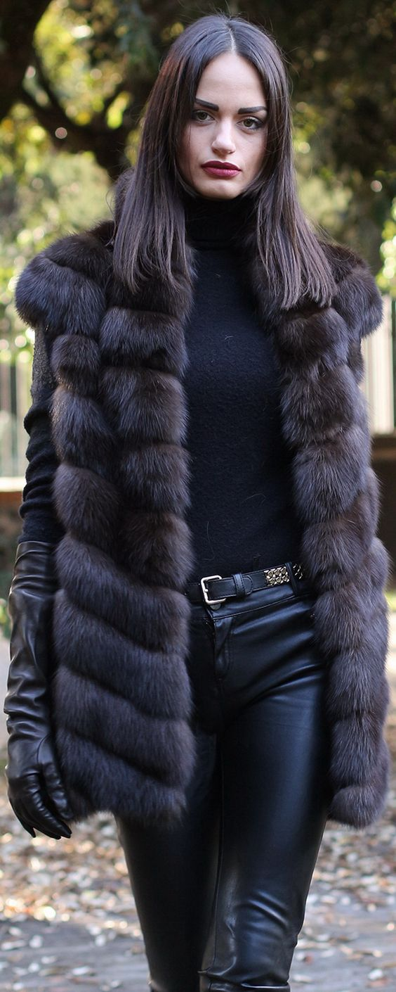 Flawless Women Fall Outfits