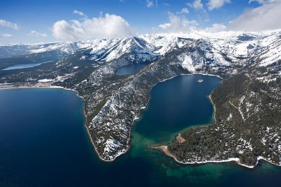 south lake tahoe weather memorial day