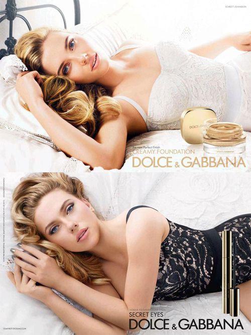 Fashion ad Campaigns