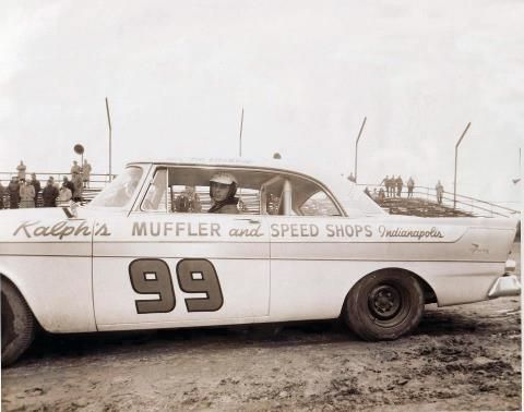 '56 Plymouth Fury | Old Racecars | Pinterest | Plymouth ...