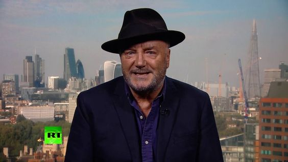 'Not just another perspective, but parallel universe' – George Galloway ...