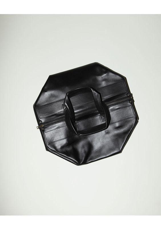 Isaac Reina / Standard 24 Hour Bag