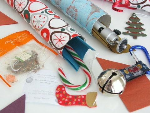 How to make your own Christmas Crackers | Christmas crackers ...