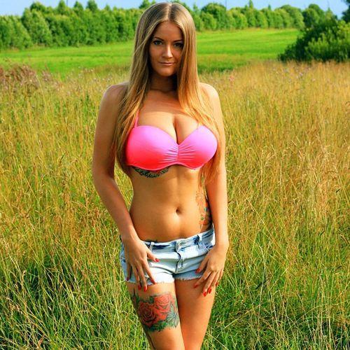 Russian Female Names - Names for Women in Russian