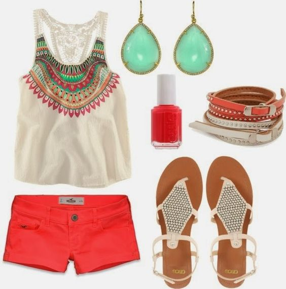 summer outfits 2014PrincessShorts MSP  Cute Outfits and Accessories cthw5sd1