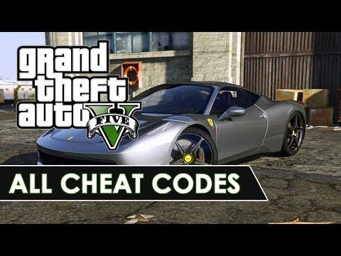 Gta 5 Cheats Pc New Youtube In 2020 Gta 5 Gta Grand Theft Auto