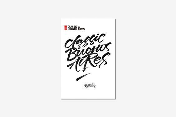 Nicolas Rojas León Postcards on Behance