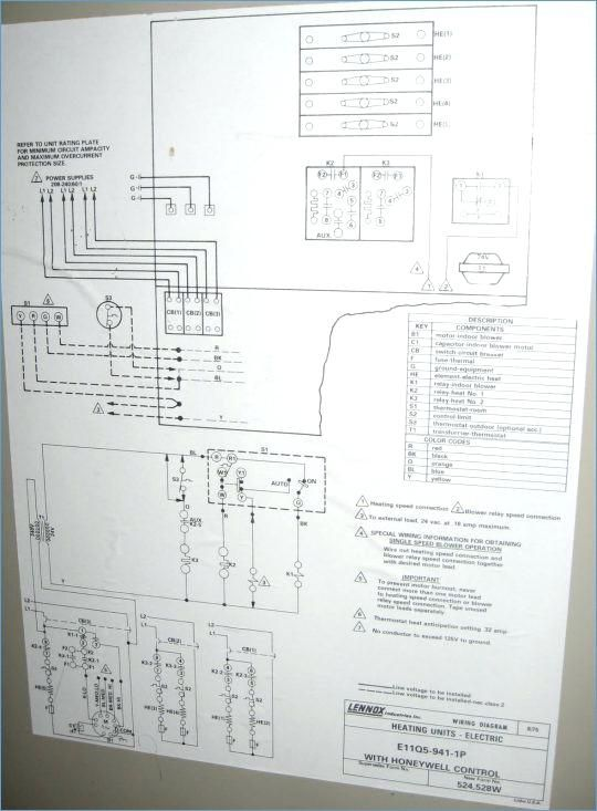 Lennox Furnace Error Codes Air Conditioner Wiring Diagram Unique