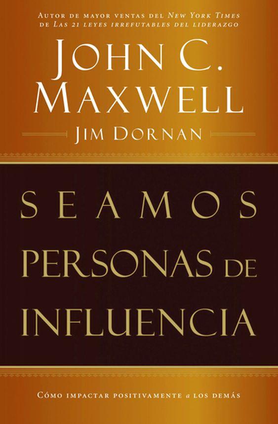 Cómo ser una persona de influencia, PDF