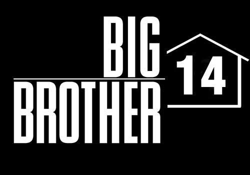 2012. Big Brother 14.