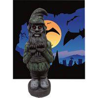 Zombie Garden Gnome — Beware the Invasion