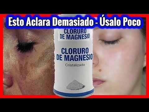 crema de magnesio para la piel