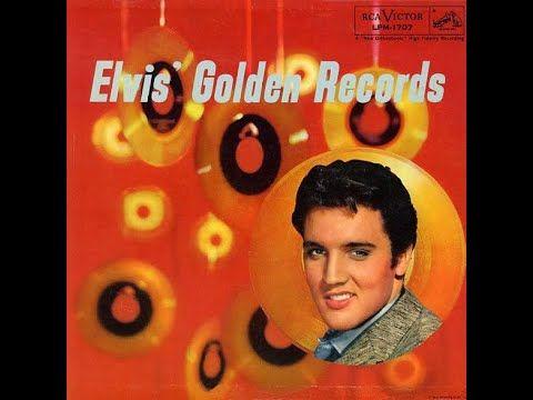Elvis Presley Don T Be Cruel Hd Youtube Elvis Presley Elvis Elvis Presley Albums