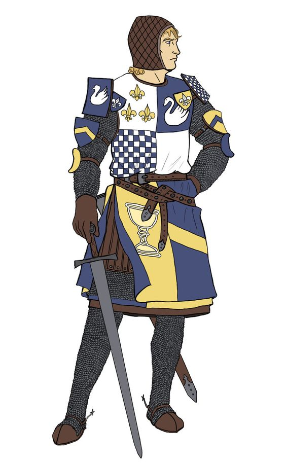 unfinished Lance by ~InfernalFinn on deviantART