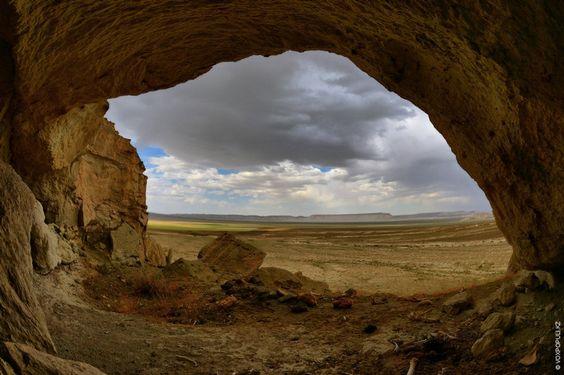 Ustyurt - Roadless Kazakhstan