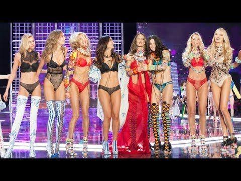 Victorias Secret Fashion Show 2017 Vsfs 2017 Shanghai China Full Hd Youtube Victoria Secret Fashion Show Victoria Secret Fashion Victoria Secret