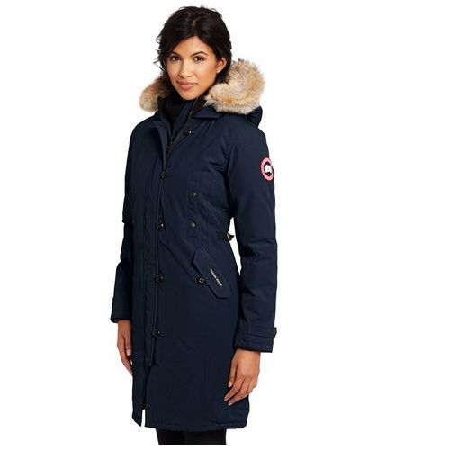 Canada Goose Kensington Ladies Parka Canada Goose Women Kensington Parka Obsession Clothes