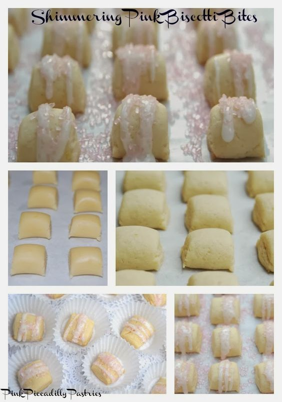 Hello Everyone! Today I wanted to revisit a recipe that I blogged about   in 2011 - Biscotti Regina .Biscotti Regina are Italian Coo...