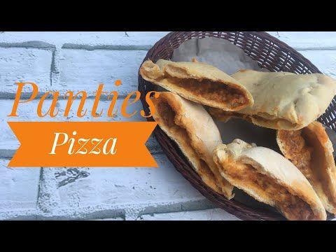 Resep Pizza Lipat Calzone Panties Pizza Kw Dari Zisma Wardani Al Islams