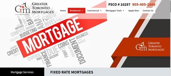 Best Fixed Rates Mortgages Brampton Greater Toronto Mortgages Fixed Rate Mortgage Mortgage Lowest Mortgage Rates