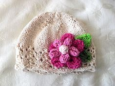 Ravelry: Bright and Beautiful Lace Cloche pattern by Susan Gardner Infant to adult sizes.