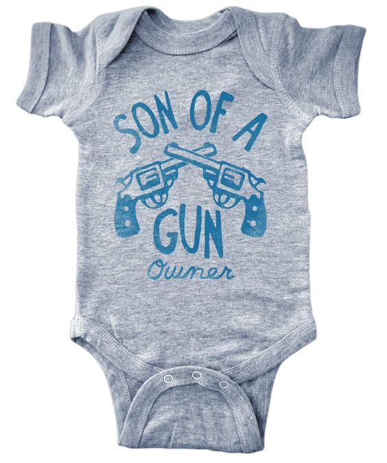 Guns, Sons And Pro Gun On Pinterest