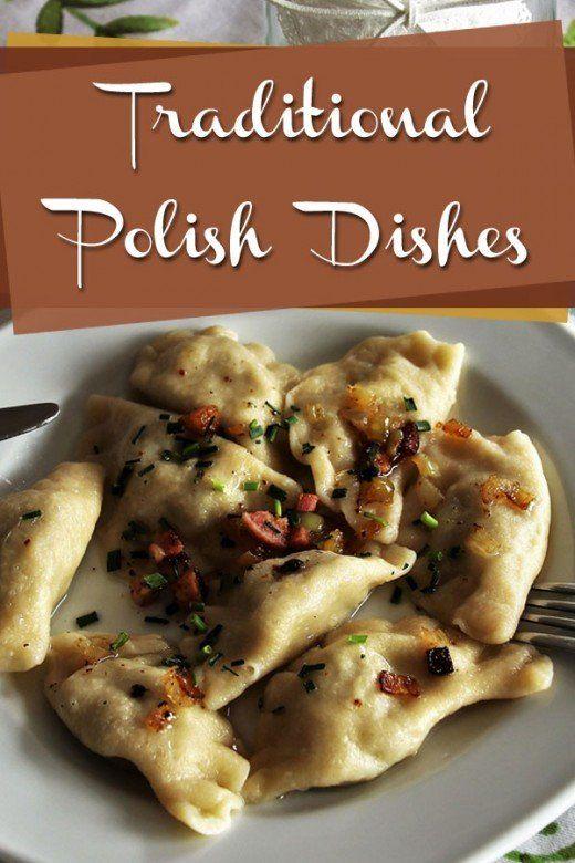 12 Traditional Polish Dishes Everyone Should Try Polish Food