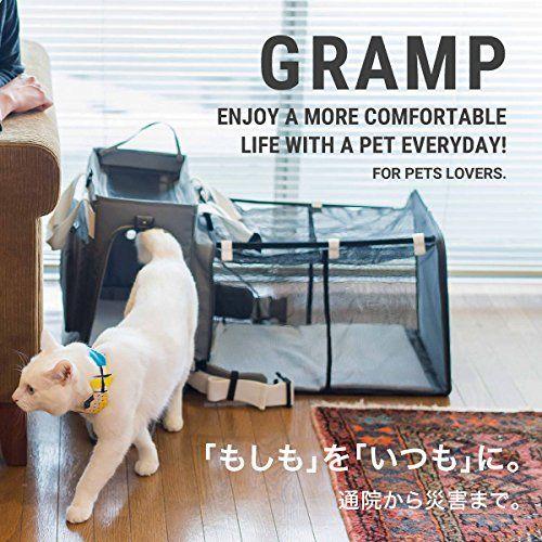 もしも を いつも に 災害時のことを考えた Leonimal のリュック型ペットキャリー Roomie ルーミー ペットキャリー ペット 犬