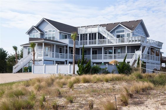 Corolla vacation rental 146 beach memories carolina designs vacation homes for rent Rental home design ideas