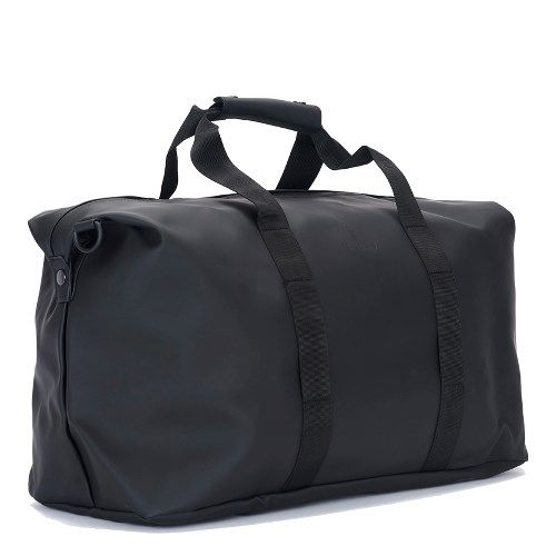Rains Gym Bag Black – MYBAG