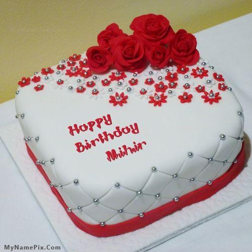 Popular Name Pix Cake Designs Birthday Beautiful Birthday Cakes