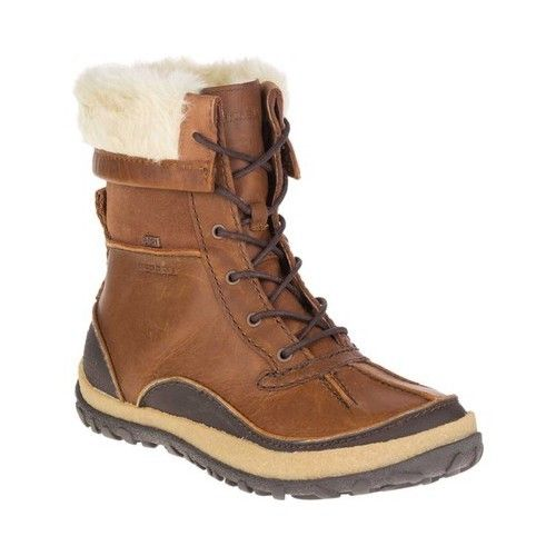 shop best sellers authentic quality great prices Merrell Women's Tremblant Mid Polar Waterproof Boot | Hiking boots ...