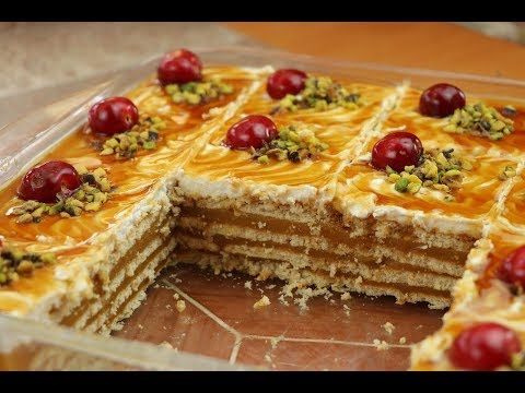Youtube Arabic Sweets Recipes Desserts Food