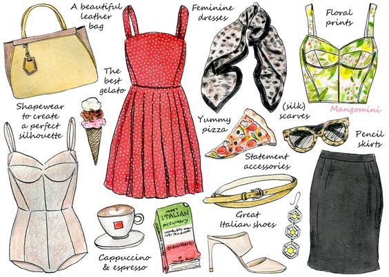 How To Do Italian Style @HelloGiggles.com