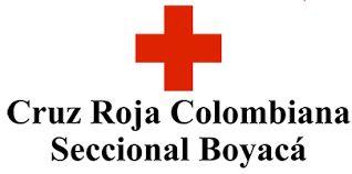 Image result for cruz roja colombiana