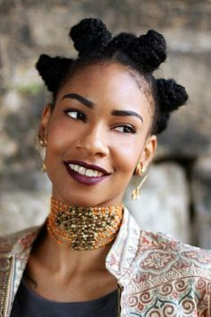 Amazing Makeup Black Women 90S Makeup And Black Women On Pinterest Hairstyle Inspiration Daily Dogsangcom