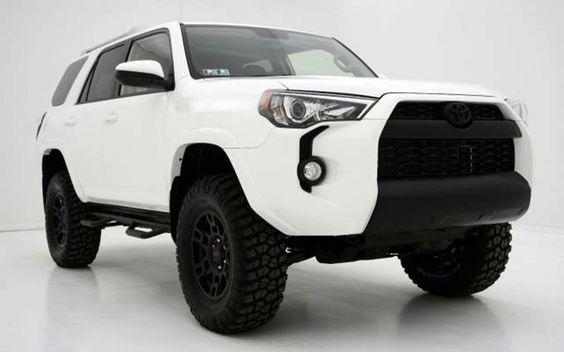 All New 2018 Toyota 4Runner - http://www.2016newcarmodels.com/all-new-2018-toyota-4runner/