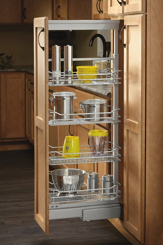 Rev A Shelf Pull Out Pantry Pull Out Pantry Rev A Shelf