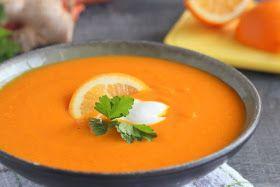 Ingredientes   150 gramos de cebolla.  1 trozito de jengibre (opcional)   500 gramos de zanahoria.   30 gramos de aceite de oliva.   500 ...