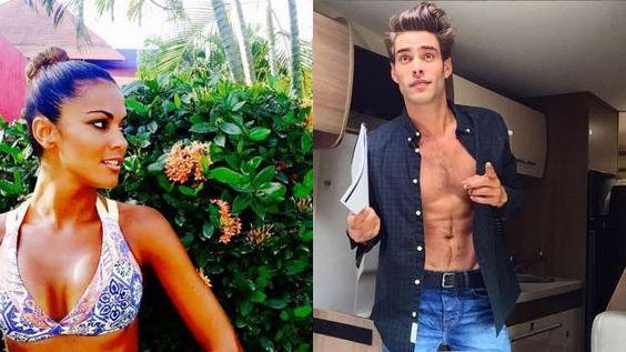 El verano de los famosos más atractivos - Instagram @laruka y @kortajarenajon