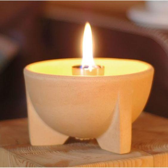 Schmelzfeuer Indoor CeraNatur® #DenkKeramik #Keramik #Ceramic ...