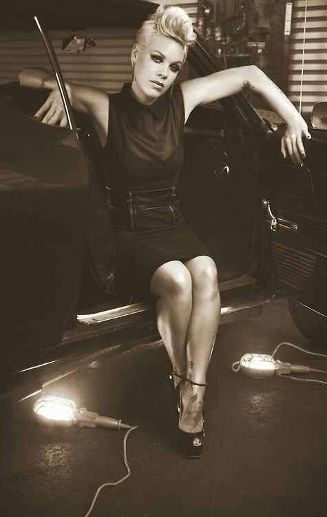 P!nk | 2013 Earnings: $20,072,072.32 | Music's Top 40 Money Makers 2014: The…