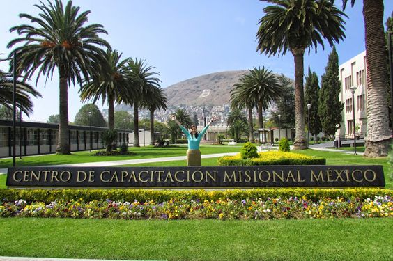 Tips & Information about what to expect in the LDS Mexico MTC  for MORMON MISSIONARIES