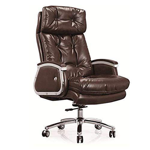 Boss Chair Reclining Computer Chair Office Chair High Back Casual