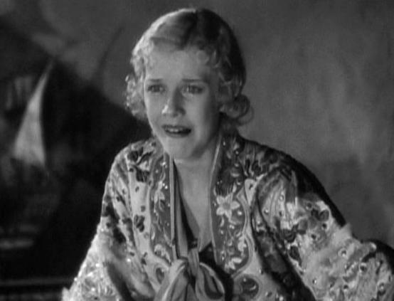 Anita Louise in Millie 1931
