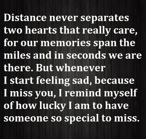 Miss you, I miss you and I miss you quotes on Pinterest