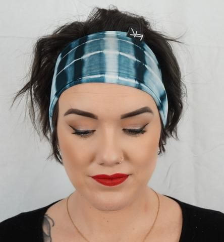 Image Result For How To Wear Headbands With Short Hair Very Short Hair Headband Hairstyles Headbands For Short Hair