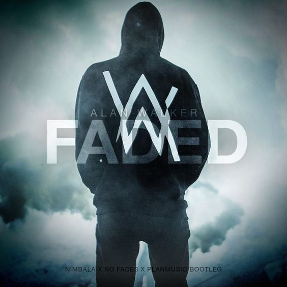Alan Walker - Faded (studio acapella)