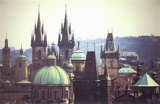 NTV Prag, Tschechische Republik :) werde bald besuchen!